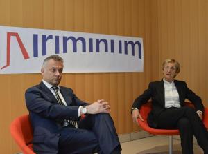 AiRiminum Adriatic Forum RIC1396