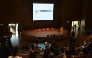 AiRiminum Adriatic Forum RIC1424