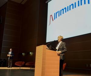 AiRiminum Adriatic Forum RIC1464