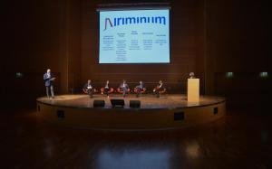 AiRiminum Adriatic Forum RIC1534
