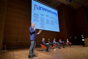 AiRiminum Adriatic Forum RIC1539